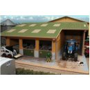 Brushwood Toys BT8940 - Pig Shed - 1:32 Scale