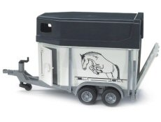 Horse Boxes & Trailers