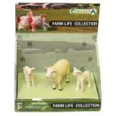 CollectA Farm Life Sheep Set