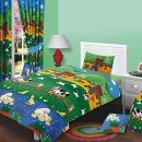Farmyard Friends Bedding Set