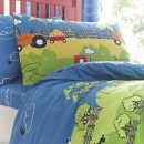 Hilltop Farm Bedding Set