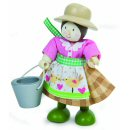 Le Toy Van BK930 - Budkins Farmer's Wife