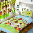 Price Right Home - Sunshine Farmyard Bedding Set