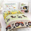 Rapport - Apple Tree Farm Bedding Set
