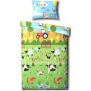 Samantha George - Down On The Farm Bedding Set