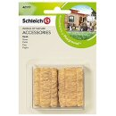 Schleich 42117 - Set of 2 Straw Bales