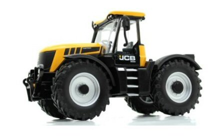 Britains (42762) JCB Fastrac Tractor in 1:32 scale