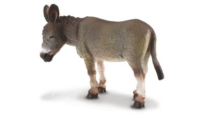 Collecta donkey, standing
