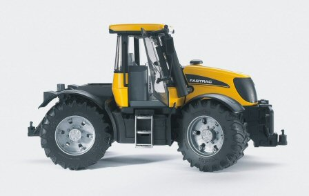 JCB Fastrac for high speed farming