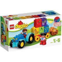 Lego Duplo (10615) My First Tractor