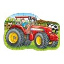 Orchard Toys Big Tractor Puzzle