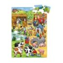 Orchard Toys Giant Farm Puzzle